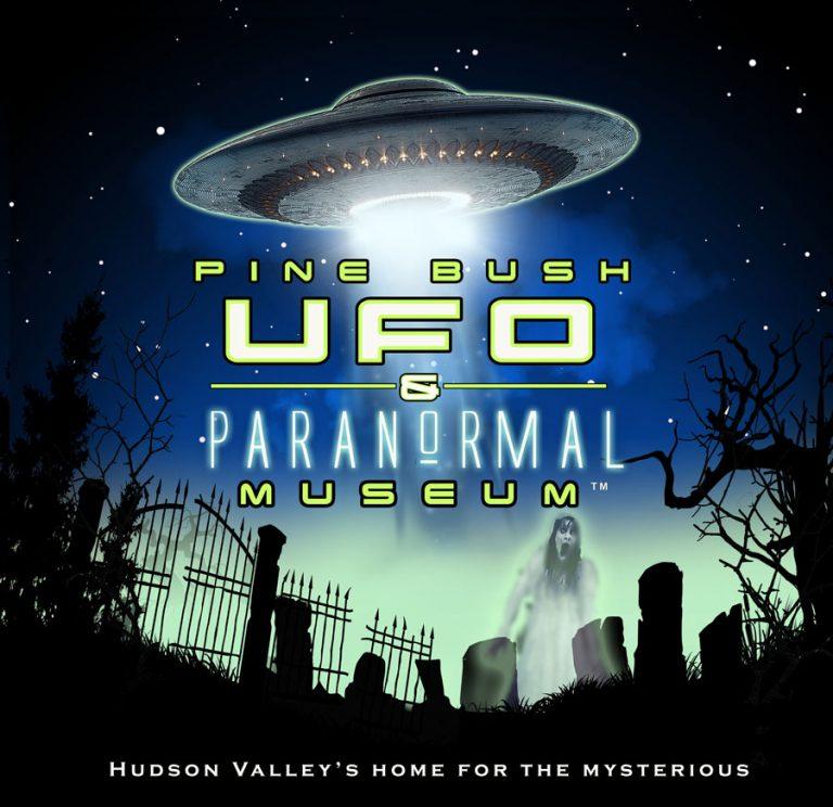 Pine Bush UFO Fair